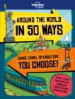 Around the World in 50 Ways - Book