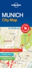 Lonely Planet Munich City Map - Book
