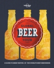 Lonely Planet's Global Beer Tour - Book
