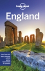 Lonely Planet England - Book