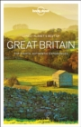 Lonely Planet Best of Great Britain - Book