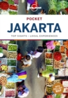 Lonely Planet Pocket Jakarta - Book