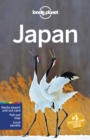 Lonely Planet Japan - Book