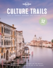 Culture Trails - Book
