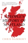 A People's History of Scotland - Book