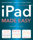 iPad Made Easy (New Edition) - Book