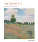Impressionists Masterpieces of Art - Book