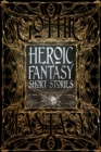 Heroic Fantasy Short Stories - Book