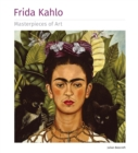 Frida Kahlo Masterpieces of Art - Book