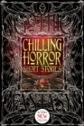 Chilling Horror Short Stories - eBook