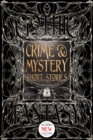 Crime & Mystery Short Stories - eBook