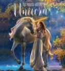 The Magical History of Unicorns - Book