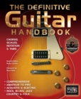 The Definitive Guitar Handbook (2017 Updated) - Book