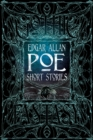 Edgar Allan Poe Short Stories - Book
