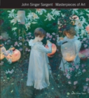 John Singer Sargent Masterpieces of Art - Book