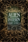 Alien Invasion Short Stories - Book