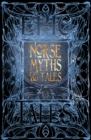 Norse Myths & Tales : Epic Tales - Book
