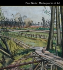 Paul Nash Masterpieces of Art - Book