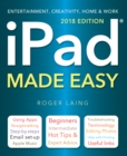 iPad Made Easy (2018 Edition) - Book