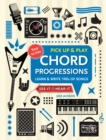Pick Up & Play : Chord Progressions - Book
