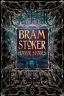 Bram Stoker Horror Stories - Book