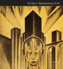 Art Deco Masterpieces of Art - Book