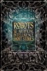 Robots & Artificial Intelligence Short Stories - Book