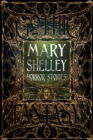 Mary Shelley Horror Stories - Book