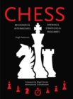Chess : Beginners & Intermediate; Openings, Strategies & Endgames - Book