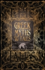 Greek Myths & Tales : Epic Tales - Book