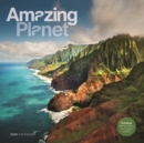 Amazing Planet Square Wall Calendar 2020 - Book