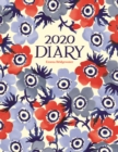 Emma Bridgewater Patterns (Anemone) Deluxe A5 Diary 2020 - Book