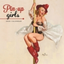 PIN UP GIRLS M 2020 - Book