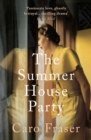 The Summer House Party - eBook