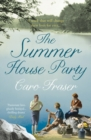 The Summer House Party - Book