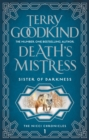 Death's Mistress - eBook