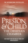 The Obsidian Chamber - Book