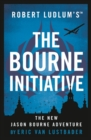 Robert Ludlum's (TM) The Bourne Initiative - Book