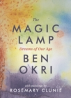 The Magic Lamp: Dreams of Our Age - Book