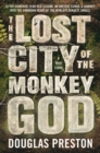 The Lost City of the Monkey God - Book