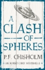 A Clash of Spheres - eBook