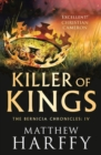 Killer of Kings - Book