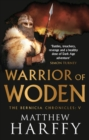 Warrior of Woden - Book
