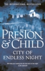 City of Endless Night - Book