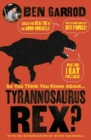 So You Think You Know About Tyrannosaurus Rex? - eBook