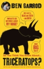 So You Think You Know About Triceratops? - eBook