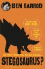 So You Think You Know About Stegosaurus? - eBook