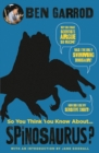 So You Think You Know About Spinosaurus? - eBook
