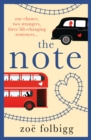 The Note : The book everyone's talking about - eBook