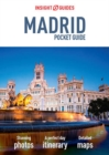 Insight Guides Pocket Madrid (Travel Guide eBook) - eBook